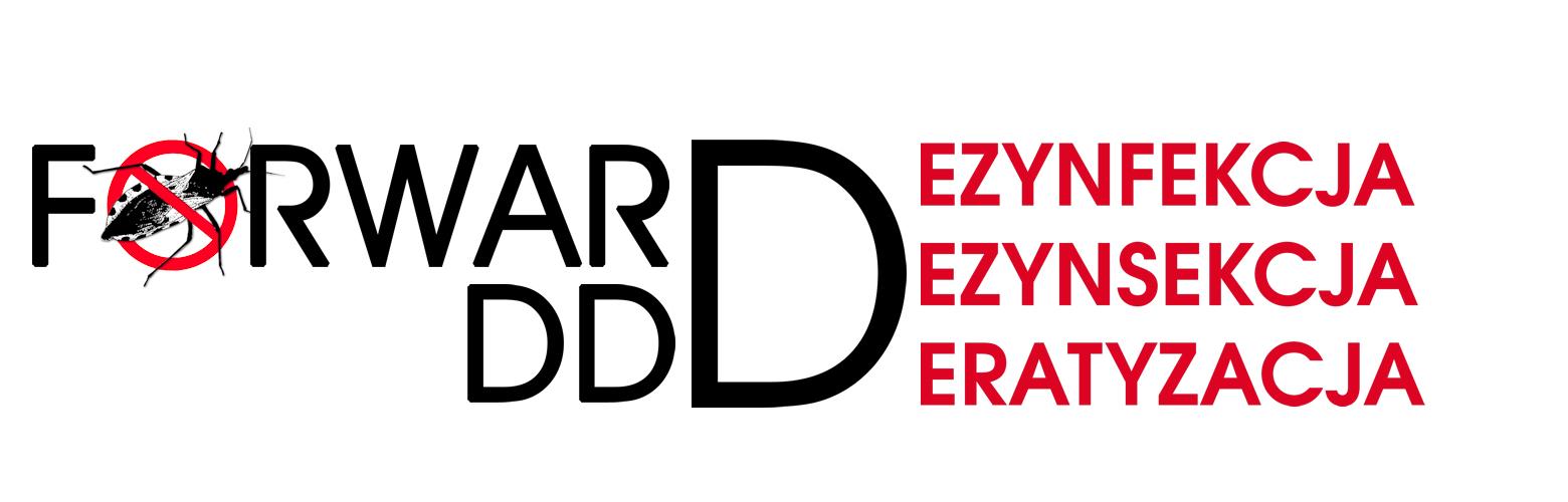 Logo ForwardDDD